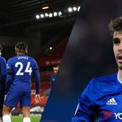 "I See Me In Him"" – Former Chelsea Midfielder; Oscar Discloses One Chelsea Player He Watches Most"