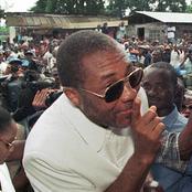 Découvrez ces ex-présidents africains actuellement prisonniers