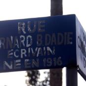 Comment seront dénommées les rues d'Abidjan