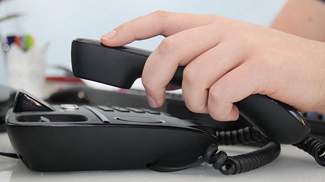 Polizei warnt vor Telefonbetrügern – Anrufe in Osthessen