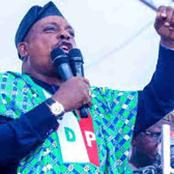 Opinion: If Secondus Wants To Stop PDP Governors From Joining APC, He Should Do This Thing
