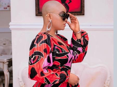 10 Beautiful Photos Of Rachael Okonkwo On Low Hair Cut
