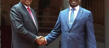 Good News to Raila Odinga as President Uhuru Kenyatta Finally Gives in to his Demands