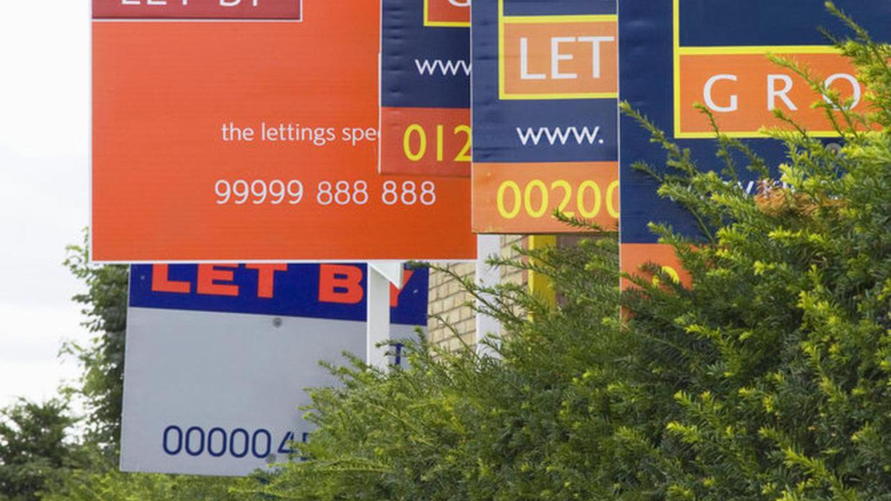 Time to ban cuckoo funds from buying up homes