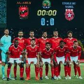 اللاعب وقع.. بيراميدز يخطف صفقة الموسم من الأهلي