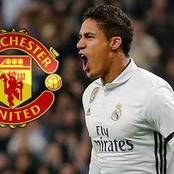 Finally £150m Star to Join Ole Gunnar After His Club Set To Miss Out on Champions League Next Season