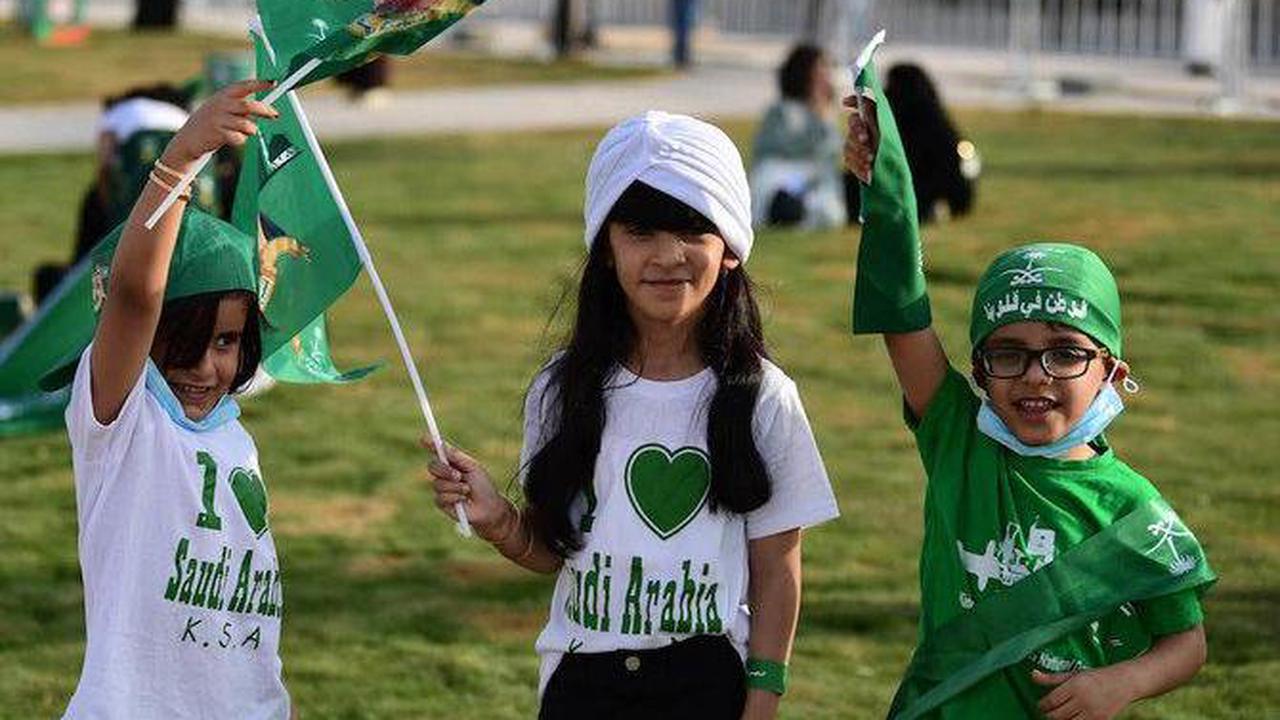 Coup d'envoi des célébrations de la fête nationale saoudienne à Diriyah