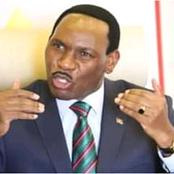"KFCB CEO Ezekiel Mutua Declares Friday, Saturday ""Fifirinda Weekend"""