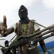 EndSARS: Tension as Niger Delta militants makes fresh 11 demands from Federal Government (details)