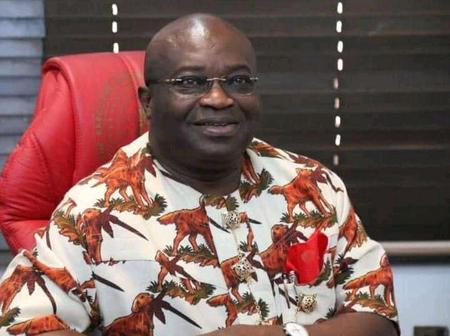 Governor Ikpeazu Places Movement Restriction in Aba North, Says He will be in Charge of Security