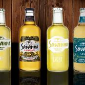 Top News : Reason Why People Love Savanna Drink And What Its Made Of