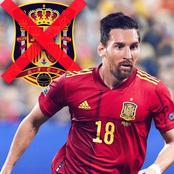 How Lionel Messi Nearly Played For Spain