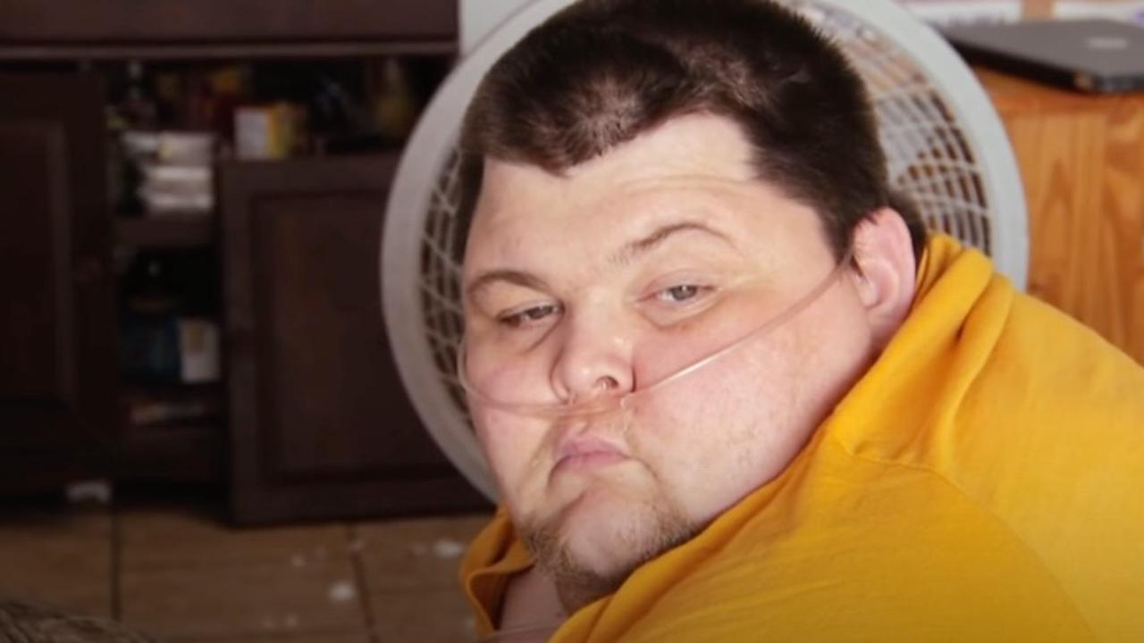'My 600-lb Life' Update On Cillas Givens: Where Is He Now?