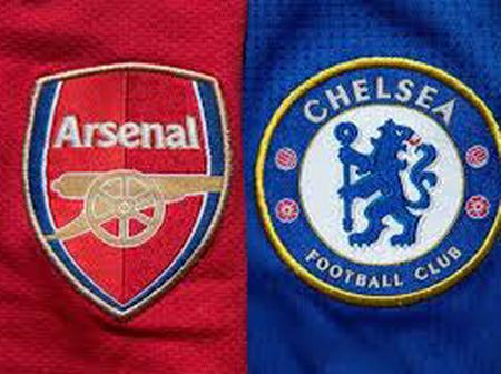 Chelsea could announce the signing of highly-rated 9 goals attacker wanted by Arsenal