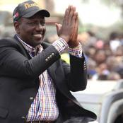 Ruto Says He Knows How More Than IM Jobs For Youths Can Be Created In Kenya