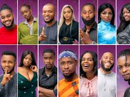 The Top Best People In Big Brother Naija.