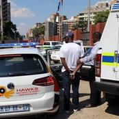 The Hawks finally strike the ANC with a huge arrest