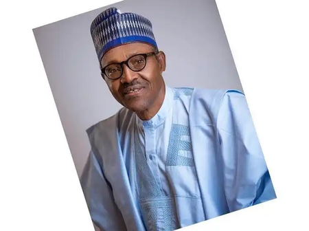 Nigeria should be a country that does not tolerate corruption and that is what I want - Buhari