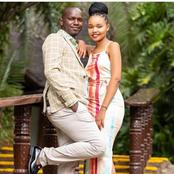 Popular Gukena FM Presenter Treats His Beautiful Wife Like a Queen on Her Birthday(Photos)