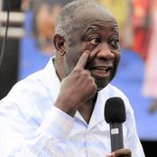 Gbagbo avait dit : « Il faut savoir que le propriétaire du fauteuil présidentiel c'est le peuple »