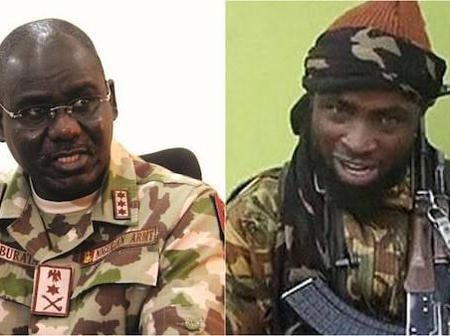 4 Times Abubakar Shekau Mocked The Nigerian Army For Telling The Public That He Has Been Killed