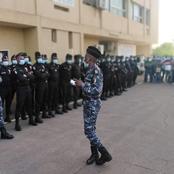 Sécurité nationale : voici les consignes fermes reçues par les forces de l'ordre ivoiriennes