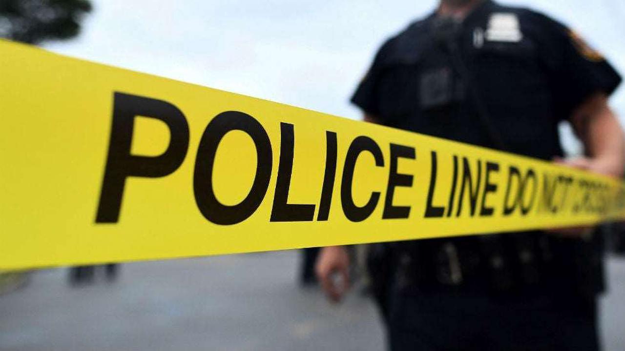 5 dead in South Carolina mass shooting
