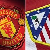 Manchester United could announce the signing of €60m rated Aletico Madrid player.