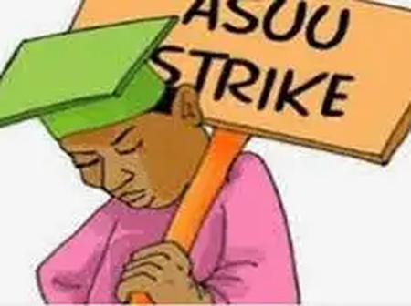 Nigerian Law students sues ASUU.