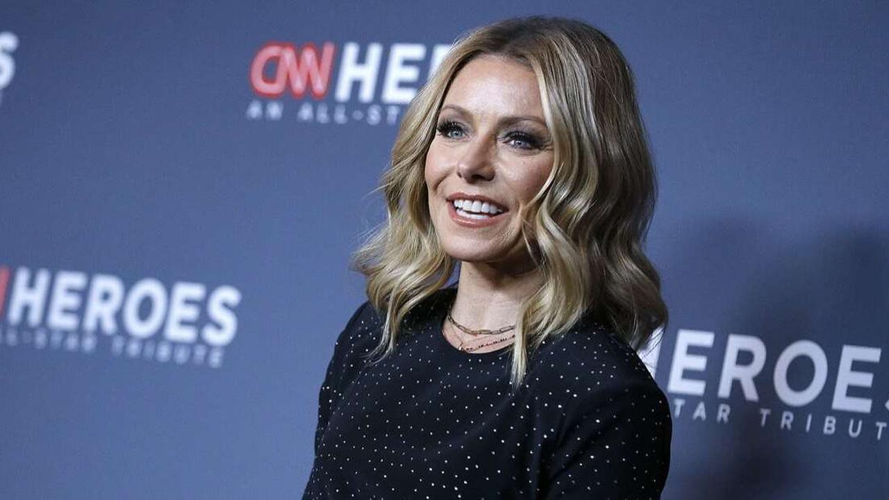 Kelly Ripa Says Her Most Embarrassing Interview Was With This Celeb