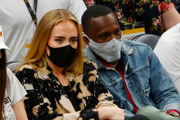 Singer Adele and LeBron James? agent Rich Paul reportedly dating (photos)