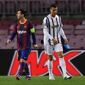 Mason Mount Chooses Between Lionel Messi And Cristiano Ronaldo