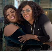 Eniola Badmus is fine, she is not dead: Funke Akindele Bello