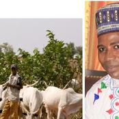'Until Fulanis are safe no food for southwest', Miyetti Allah declares (see other things he says).