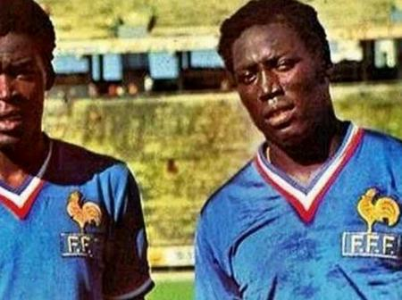 Meet The Former PSG Player, Jean-Pierre Adams, and Check Out Why he has been in Coma For 39 Years