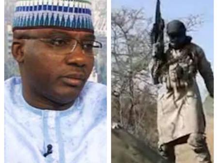 Borno State Govt Highlight 3 Reasons Why Boko Haram Shooting Down NAF Jet Claimed Is Propaganda