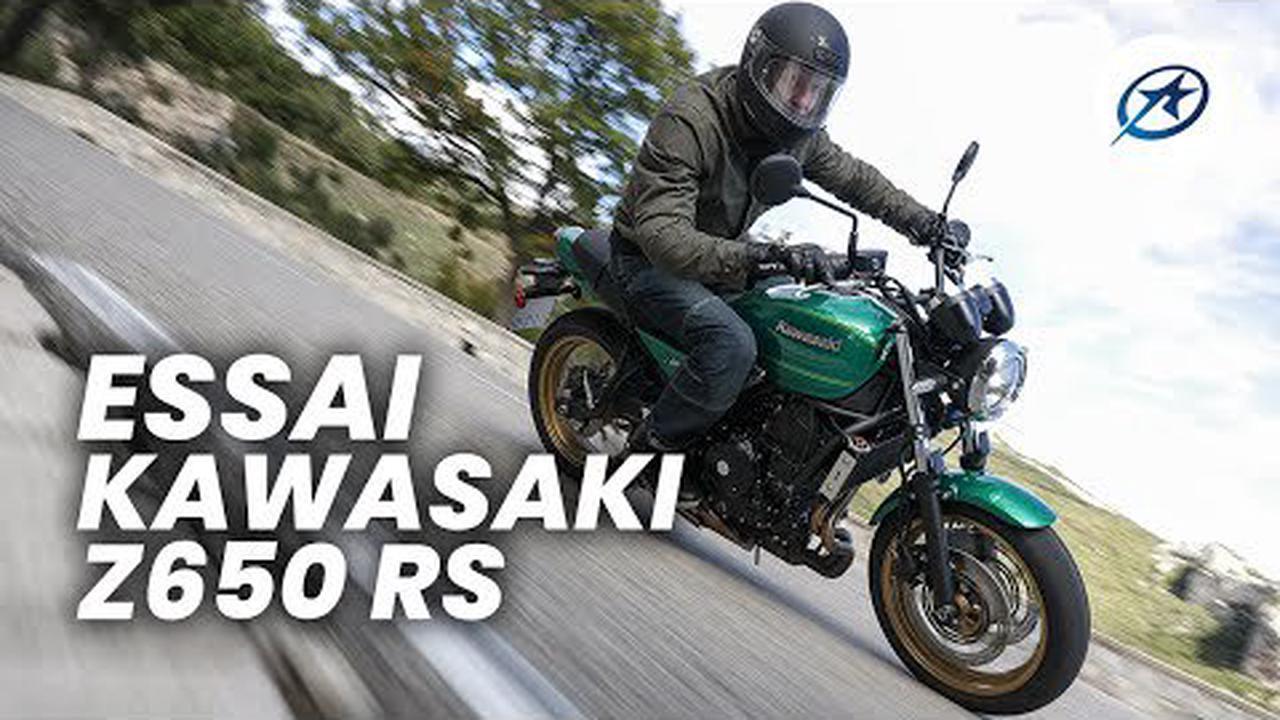 [essai] Kawasaki H2 SX SE