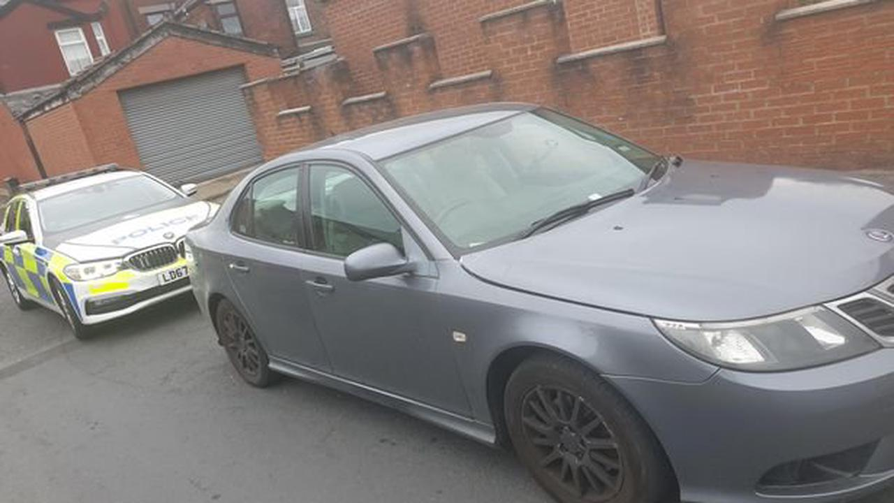 Uninsured driver left in the doghouse after mixing up pet and car policy renewal