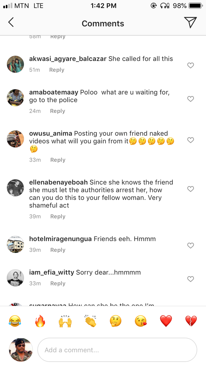 a854c0f6f5ee1fef43c5b553cc5b01ee?quality=uhq&resize=720 - Ghanaians Sympathize With Poloo After She Explains How Her Female Friend Recorded Her Unknowingly