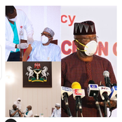 Days After Buhari, VP Took COVID-19 Vaccines, See When Ministers, SGF Would Receive Their Own