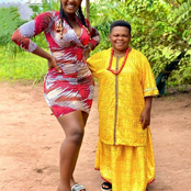 Lovely Photos of Osita Iheme with Destiny Etiko, Regina, Zubby, And Other Nollywood Stars