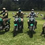 Kisumu County Becomes the First County to Adopt Use of Electric Motorcycles in Kenya