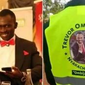 Celebrated Citizen TV News Anchor Talks About The Circulating Poster of His Alleged 2022 Aspirations