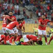النهائي ينادي نادي القرن.. الأهلي يستعيد مجهودات أهم لاعبيه قبل مواجهة الوداد