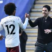 How Arteta is Transforming Willian and making him better