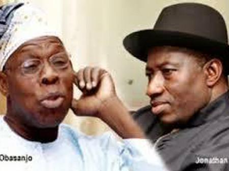 Today's Headlines: Obasanjo Reveals How He Escaped COVID-19, GEJ Break Silence On 2023 Election.