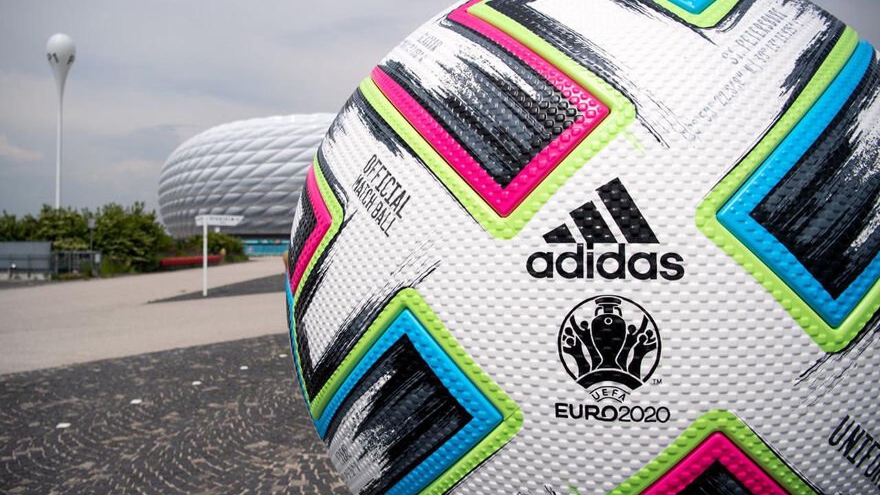 Ausnahmen von Corona-Quarantäne für Fußball-EM