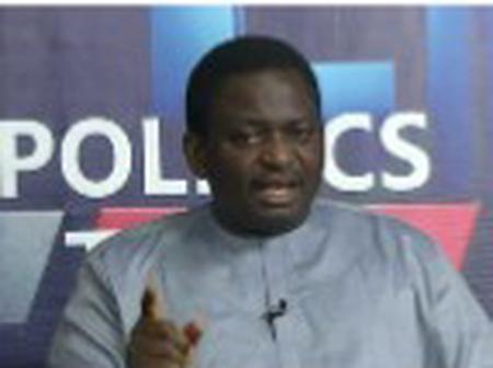 Buhari's Promised to Equate One Naira to One Dollar : It is Fake, False, Apocryphal - Femi Adesina