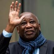 CADHP: la Cour ordonne de réinscrire Gbagbo Laurent sur la liste électorale, Affi réagit