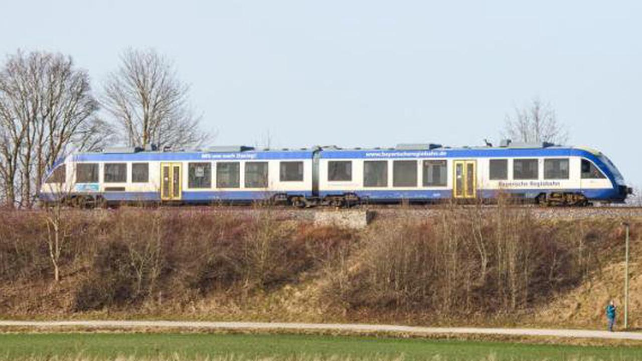 Aichach-Friedberg: 15-Minuten-Takt gerettet? Pläne zur Paartalbahn sorgen für Verwirrung